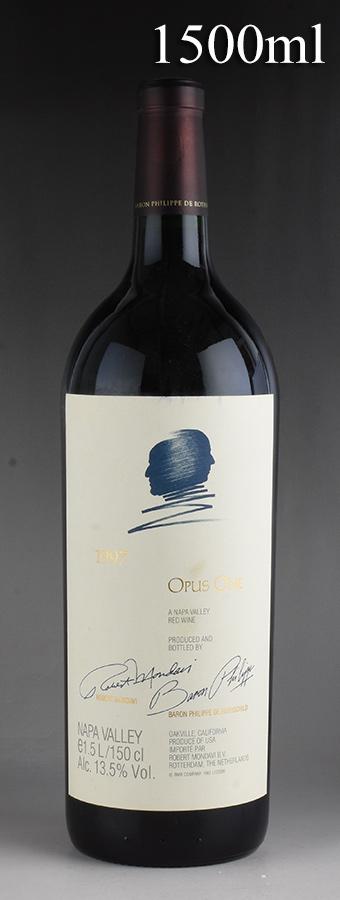[1997] オーパス・ワン マグナム 1500mlアメリカ / カリフォルニア / 赤ワイン