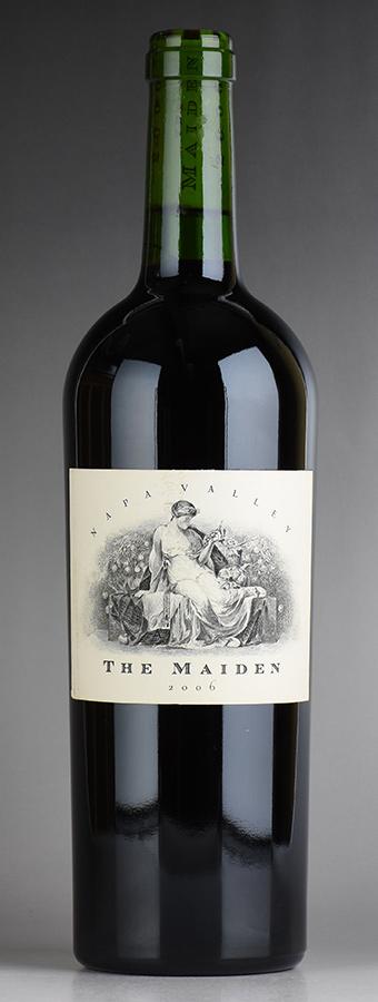 [2006] ハーラン・エステート ザ・メイデンアメリカ / カリフォルニア / 赤ワイン