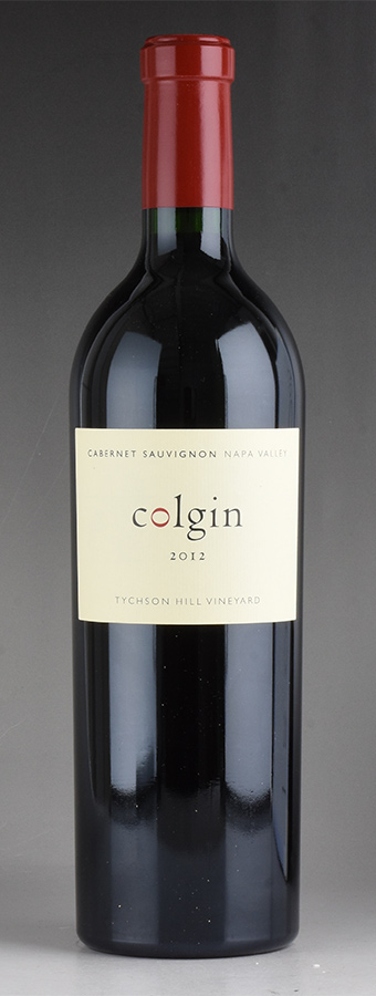 [2012] コルギン ティクソン・ヒル カベルネ・ソーヴィニヨンアメリカ / カリフォルニア / 赤ワイン
