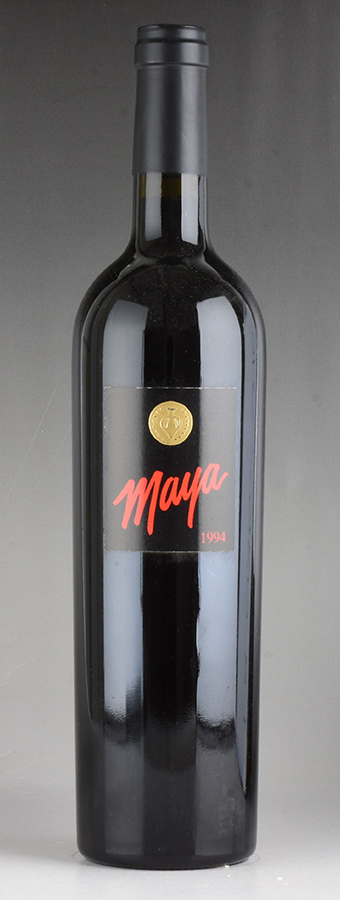【送料無料】 [1994] ダラ・ヴァレ マヤアメリカ / カリフォルニア / 赤ワイン