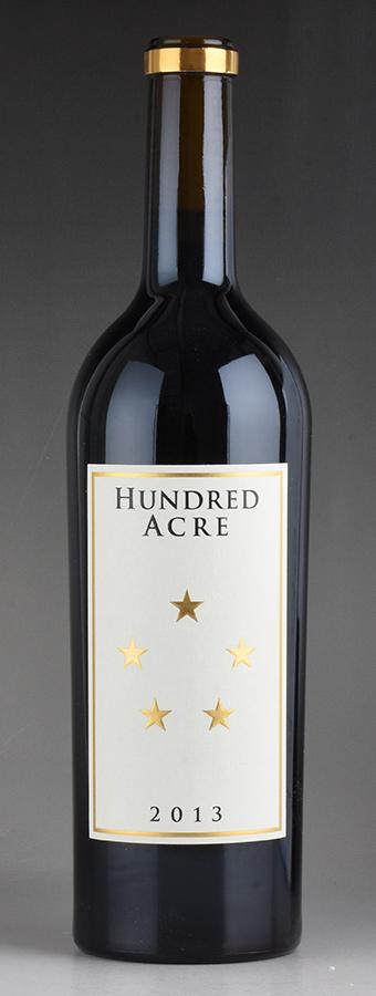 [2013] ハンドレッド・エーカー ディープ・タイム フュー・アンド・ファー・ビトゥイーン カベルネ・ソーヴィニヨンアメリカ / カリフォルニア / 赤ワイン