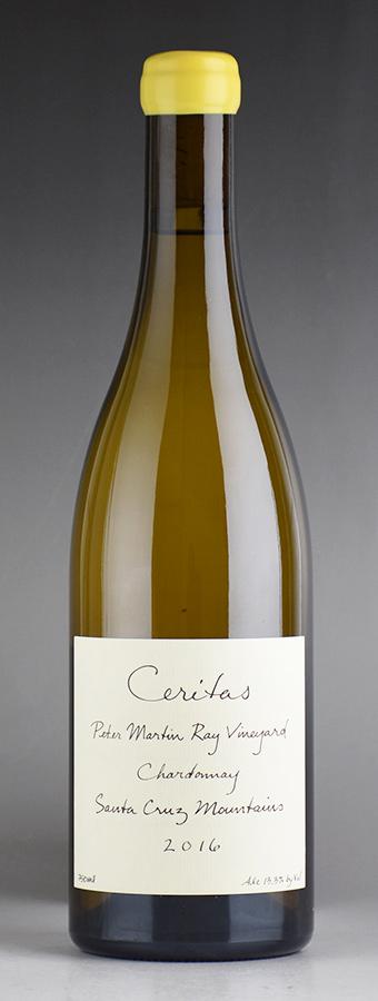 [2016] セリタス シャルドネ ピーター・マーティン・レイ・ヴィンヤードアメリカ / カリフォルニア / 白ワイン