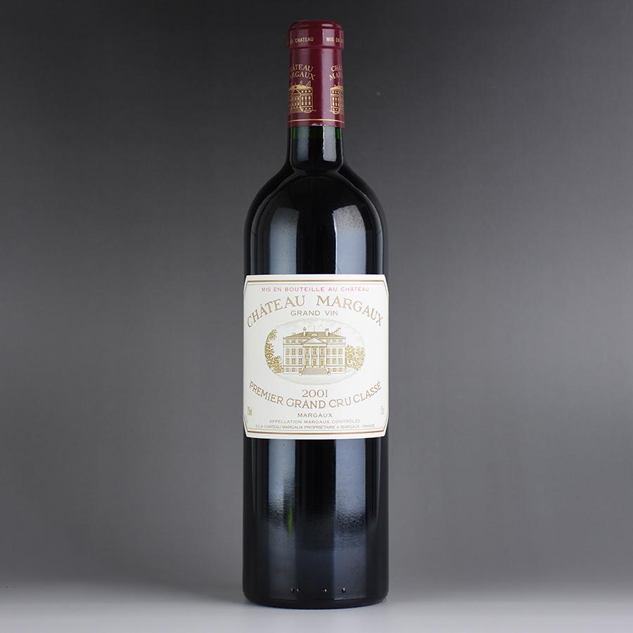 [2001] シャトー・マルゴーフランス / ボルドー / 赤ワイン