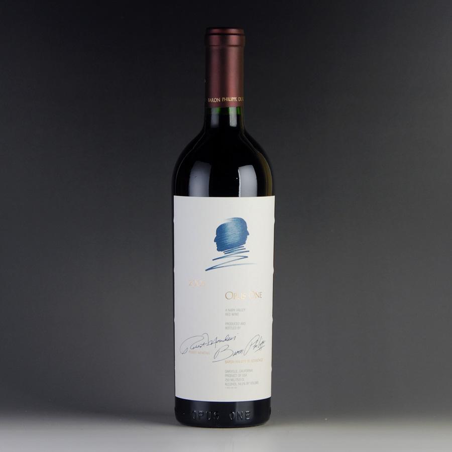 [2005] オーパス・ワンアメリカ / カリフォルニア / 赤ワイン