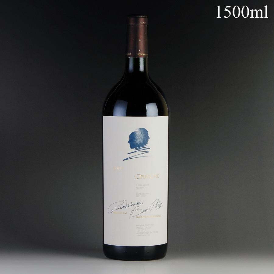 [1993] オーパス・ワン マグナム 1500mlアメリカ / カリフォルニア / 赤ワイン