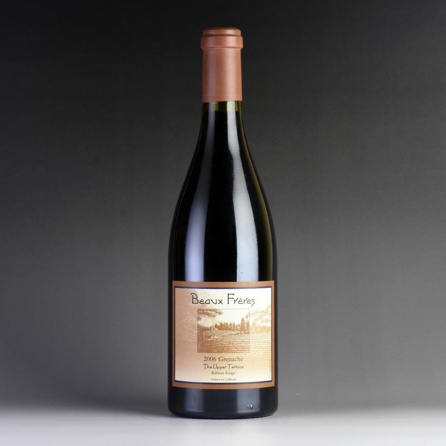 [2006] ボー・フレール グルナッシュ アッパー・テラス リボン・リッジアメリカ / オレゴン / 赤ワイン