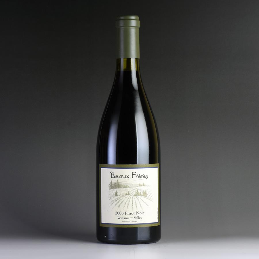 [2006] ボー・フレール ピノ・ノワール ウィラメット・ヴァレーアメリカ / オレゴン / 赤ワイン