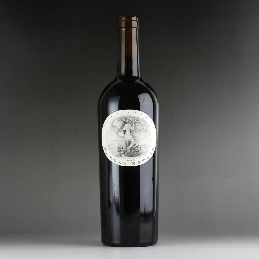 [1998] ハーラン・エステートアメリカ / カリフォルニア / 赤ワイン