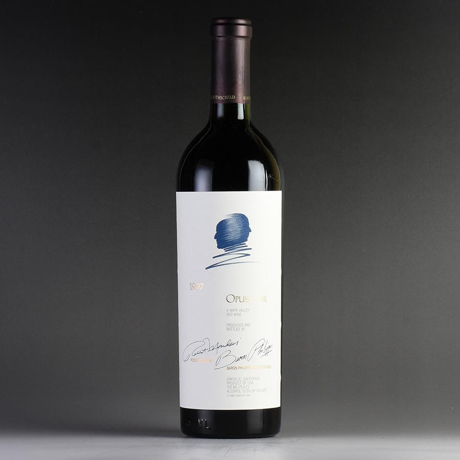 [1997] オーパス・ワンアメリカ / カリフォルニア / 赤ワイン