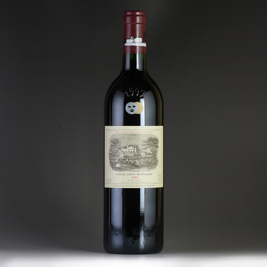 [1999] シャトー・ラフィット・ロートシルトフランス / ボルドー / 赤ワイン