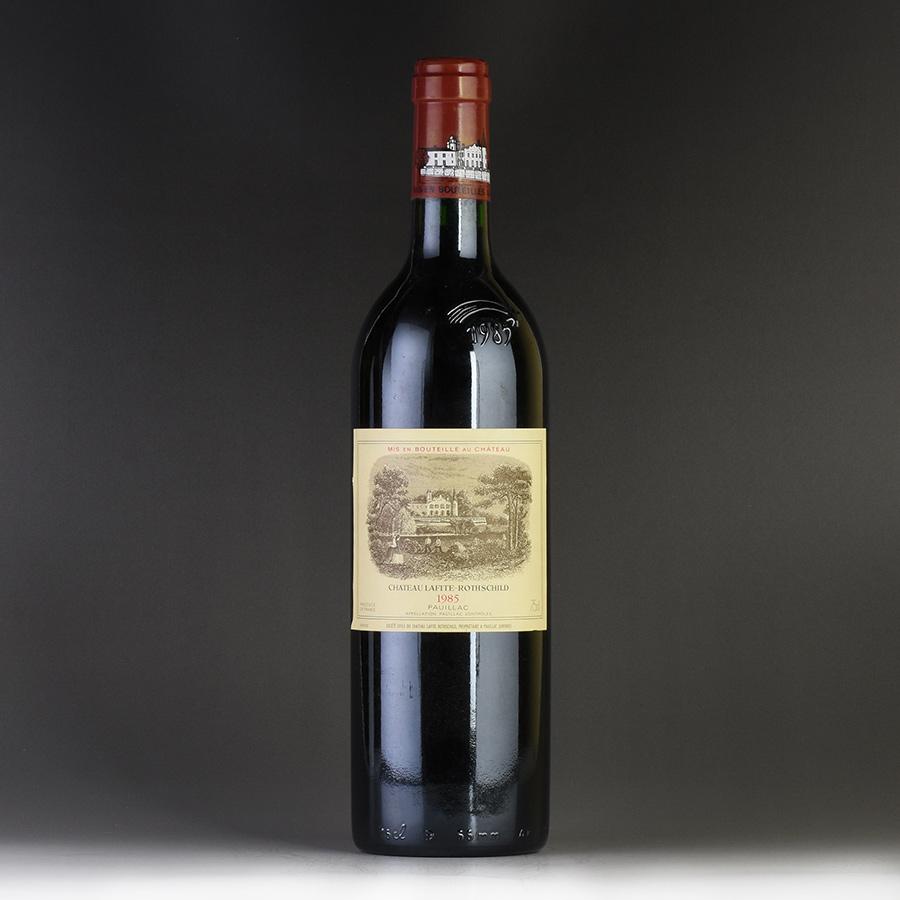 【送料無料】 [1985] シャトー・ラフィット・ロートシルトフランス / ボルドー / 赤ワイン