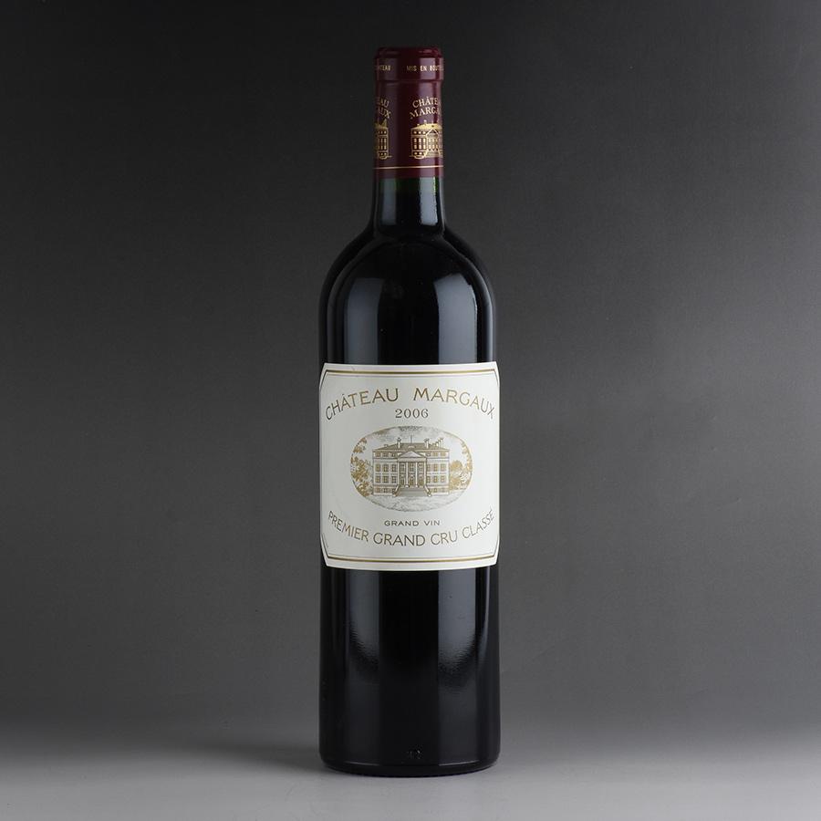 【送料無料】 [2006] シャトー・マルゴーフランス / ボルドー / 赤ワイン