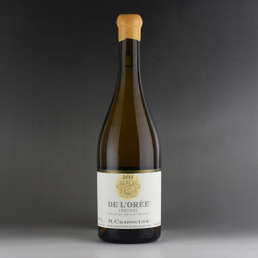 [2011] シャプティエ エルミタージュ ブラン・ド・ロレフランス / ローヌ / 白ワイン