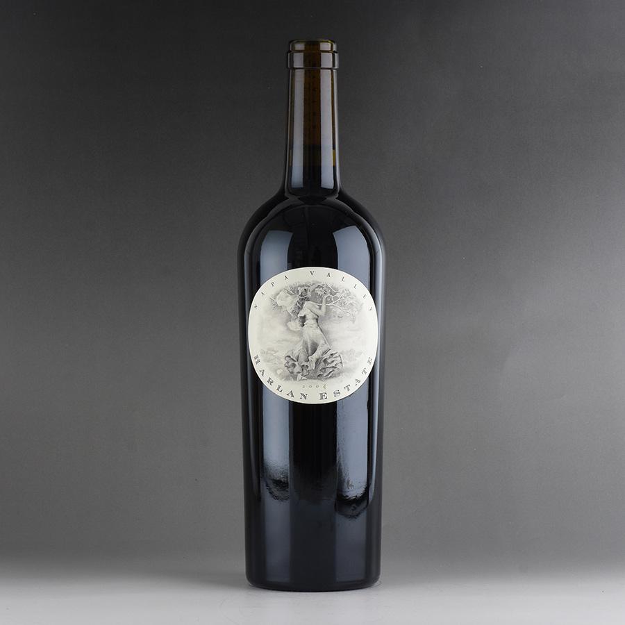 【送料無料】 [2004] ハーラン・エステートアメリカ / カリフォルニア / 赤ワイン