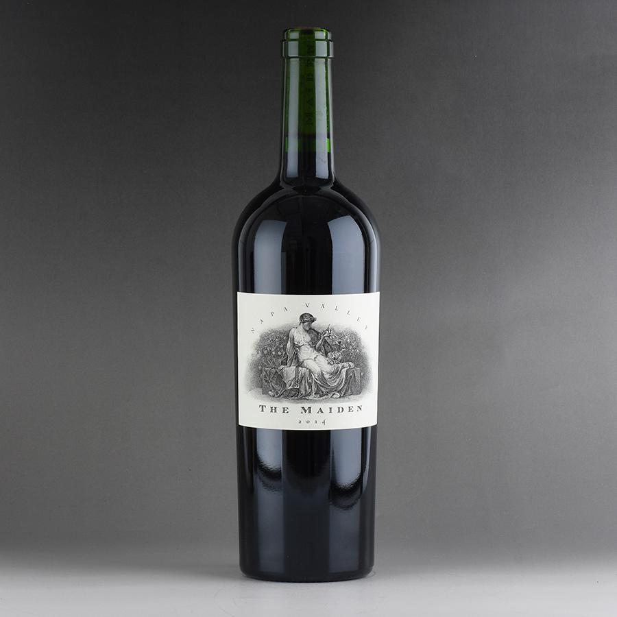 【送料無料】[2014] ハーラン・エステート ザ・メイデンアメリカ / カリフォルニア / 赤ワイン