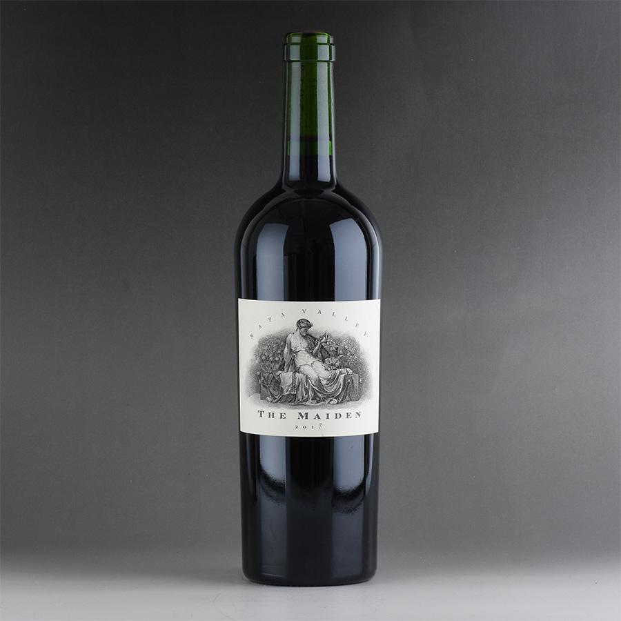 [2013] ハーラン・エステート ザ・メイデン ※ラベル傷アメリカ / カリフォルニア / 赤ワイン