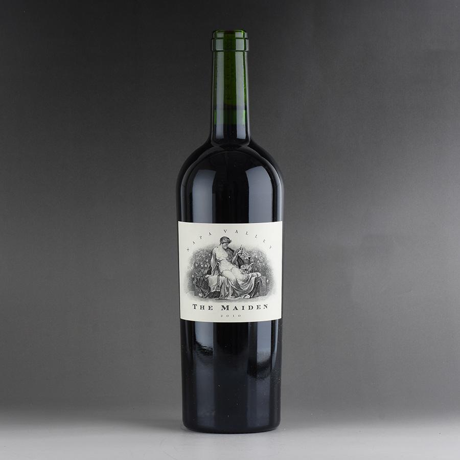 [2010] ハーラン・エステート ザ・メイデンアメリカ / カリフォルニア / 赤ワイン