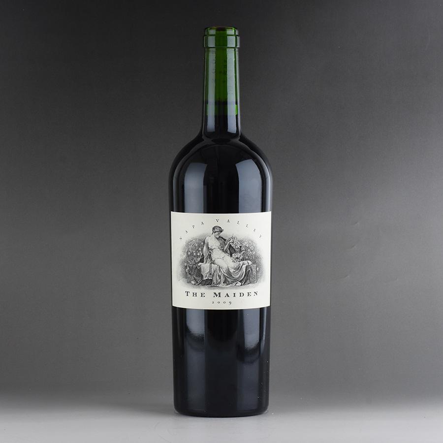 [2009] ハーラン・エステート ザ・メイデンアメリカ / カリフォルニア / 赤ワイン