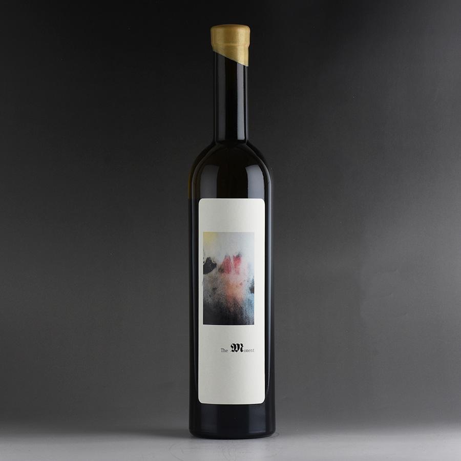 [2011] シン・クア・ノン ザ・モーメント 【白】 ※裏ラベル傷アメリカ / カリフォルニア / 白ワイン