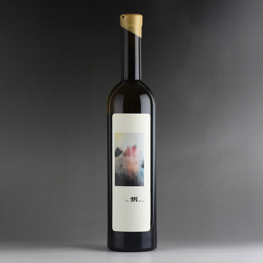 [2011] シン・クア・ノン ザ・モーメント 【白】 ※ラベル汚れアメリカ / カリフォルニア / 白ワイン