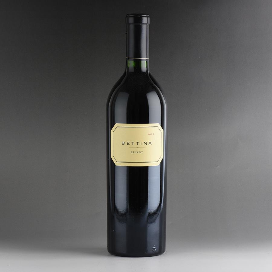【送料無料】 [2013] ブライアント・ファミリー ベティーナアメリカ / カリフォルニア / 赤ワイン