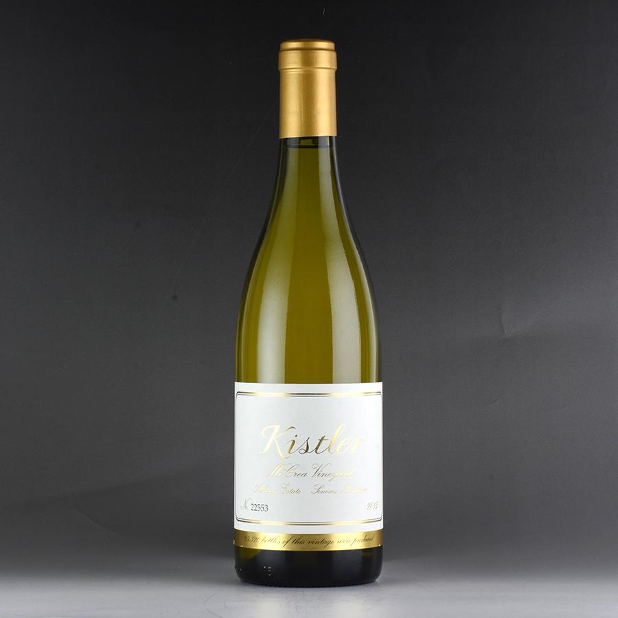 [2015] キスラー シャルドネ マックレア・ヴィンヤードアメリカ / カリフォルニア / 白ワイン