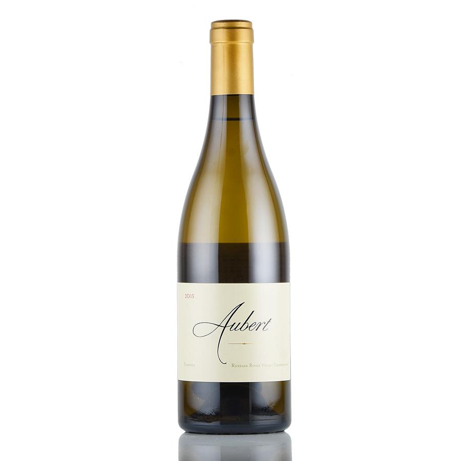 [2015] オーベールシャルドネ イーストサイド・ヴィンヤードアメリカ / カリフォルニア / 白ワイン
