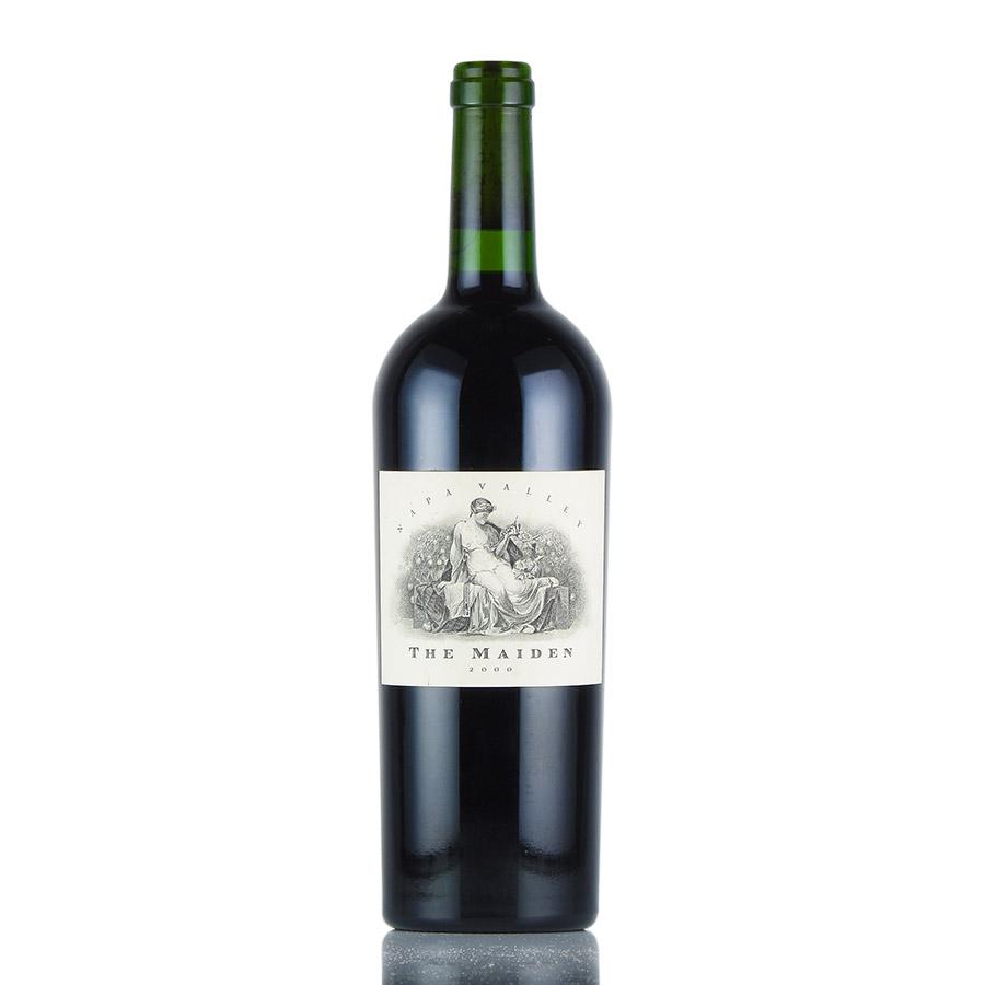 [2000] ハーラン・エステートザ・メイデンアメリカ / カリフォルニア / 赤ワイン