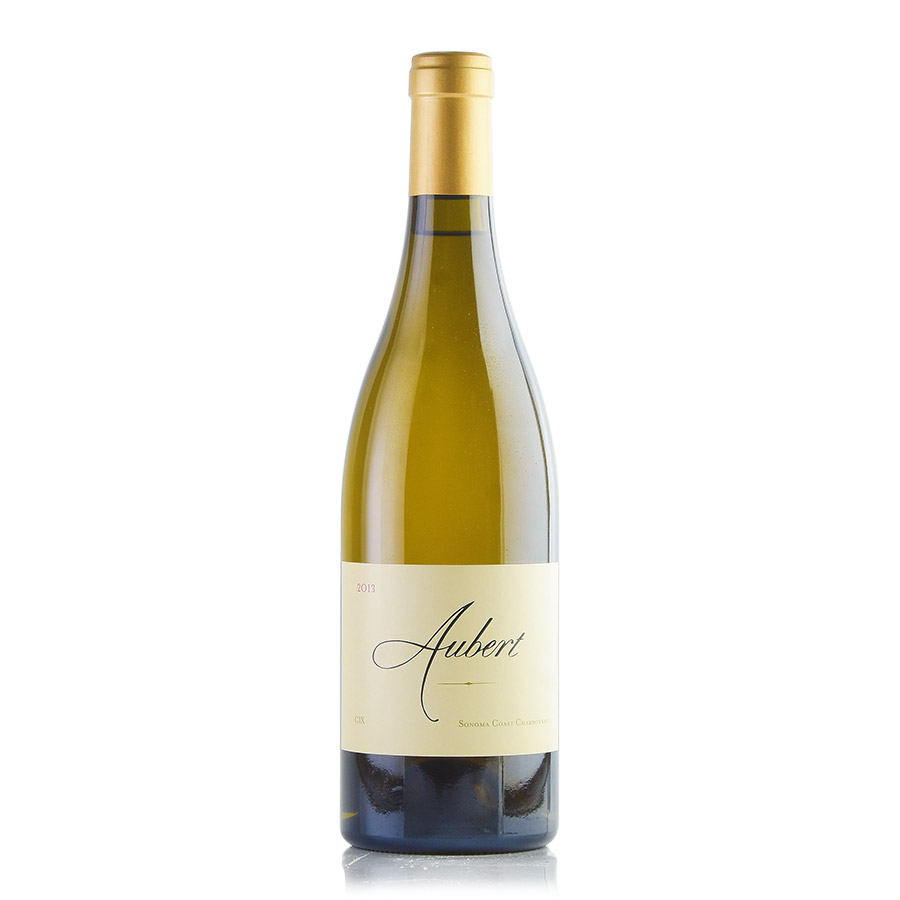 【新入荷★特別価格】[2013] オーベールシャルドネ CIX ヴィンヤードアメリカ / カリフォルニア / 白ワイン