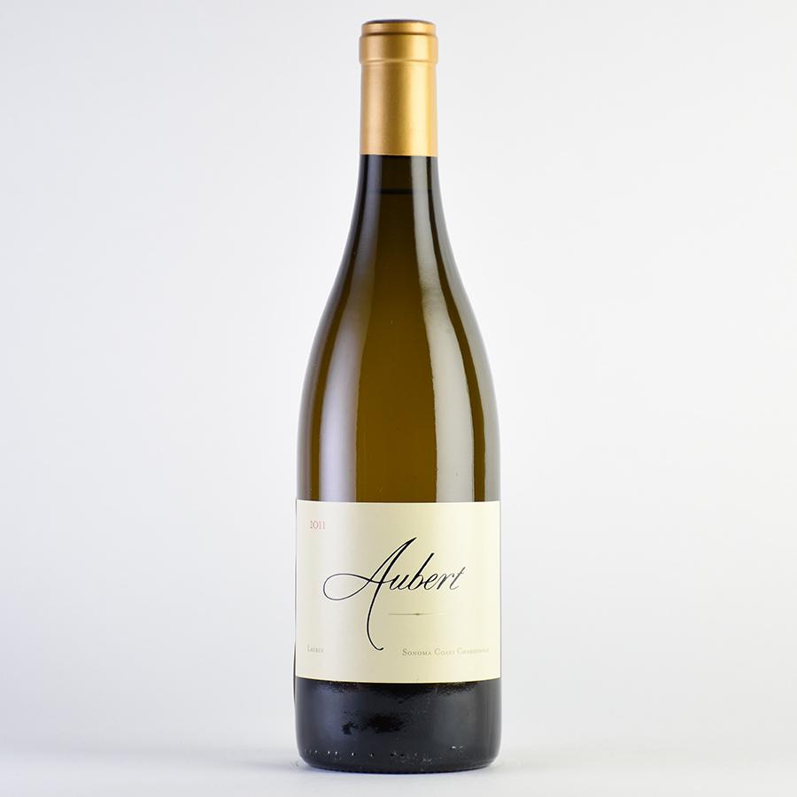 [2011] オーベールシャルドネ ローレン・ヴィンヤードアメリカ / カリフォルニア / 白ワイン