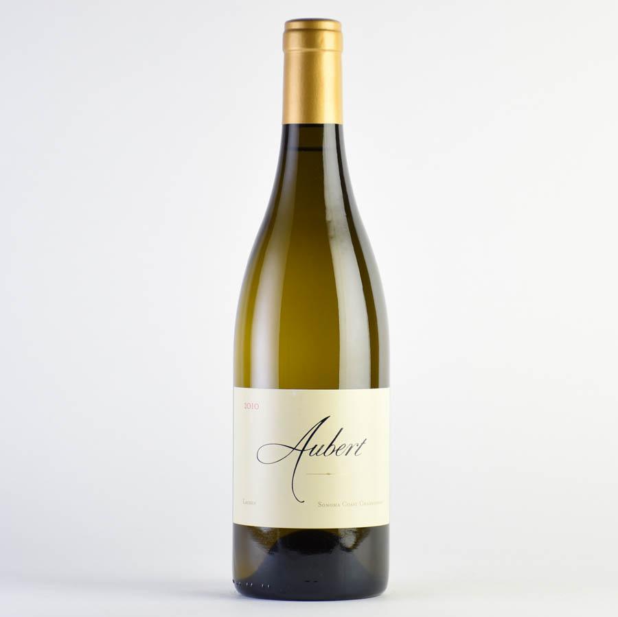 [2010] オーベールシャルドネ ローレン・ヴィンヤードアメリカ / カリフォルニア / 白ワイン