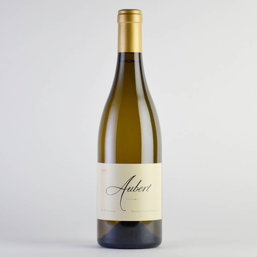 【新入荷★特別価格】[2013] オーベールシャルドネ UV-SL ヴィンヤードアメリカ / カリフォルニア / 白ワイン
