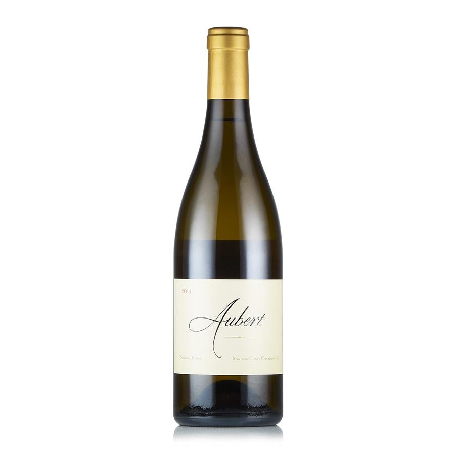 [2014] オーベールシャルドネ ソノマ・コーストアメリカ / カリフォルニア / 白ワイン