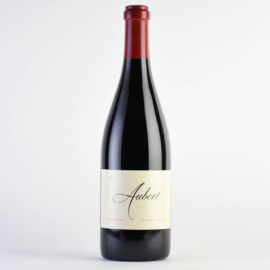 [2012] オーベールピノ・ノワール リッチー・ヴィンヤードアメリカ / カリフォルニア / 赤ワイン
