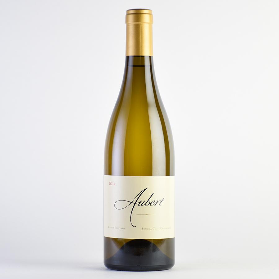 [2014] オーベールシャルドネ リッチー・ヴィンヤードアメリカ / カリフォルニア / 白ワイン[のこり1本]