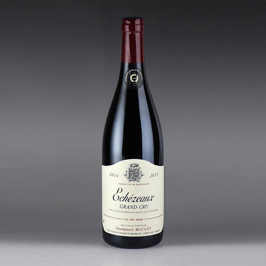 【送料無料】 [2014] エマニュエル・ルジェ エシェゾーフランス / ブルゴーニュ / 赤ワイン