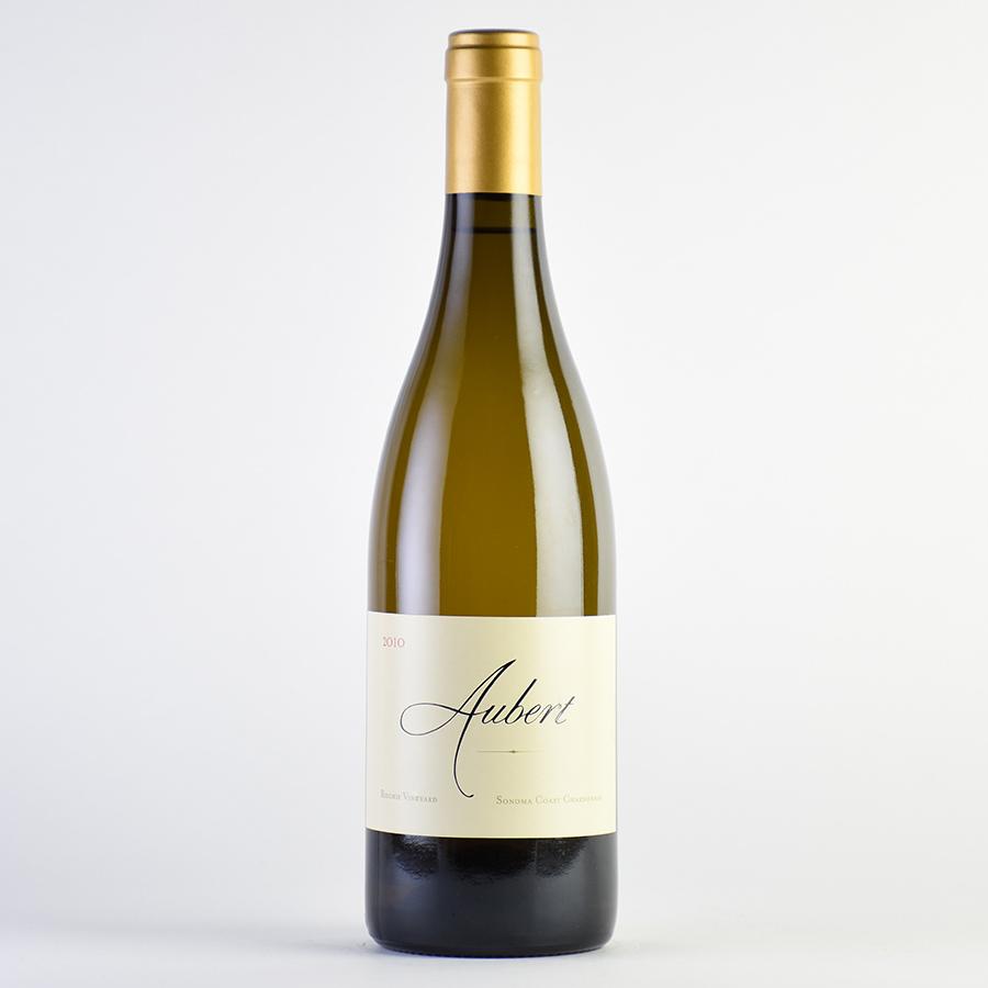 [2010] オーベールシャルドネ リッチー・ヴィンヤードアメリカ / カリフォルニア / 白ワイン