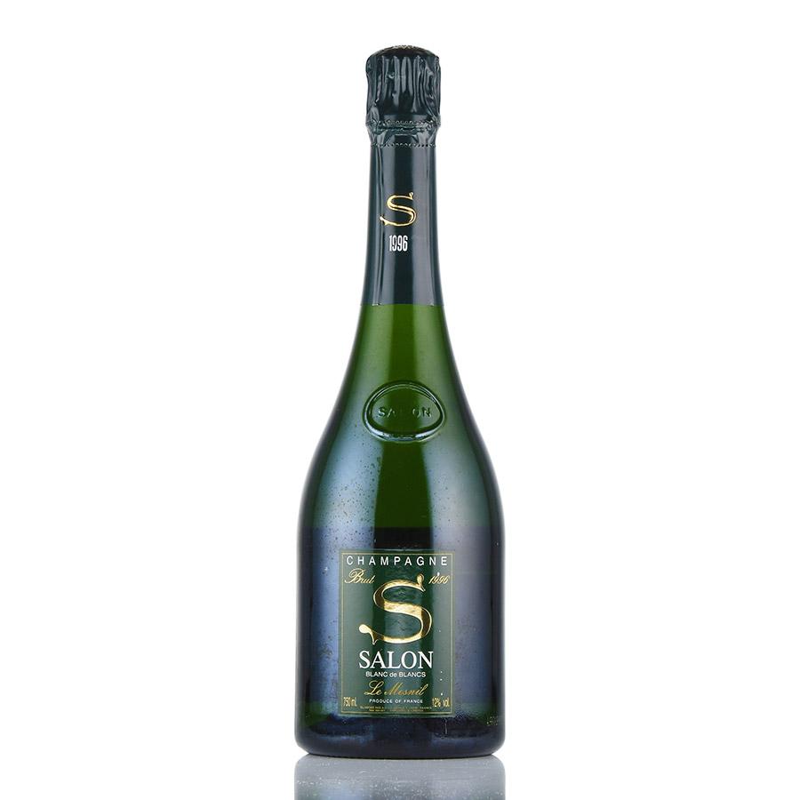 [1996] サロンブラン・ド・ブランフランス / シャンパーニュ / 発泡系・シャンパン