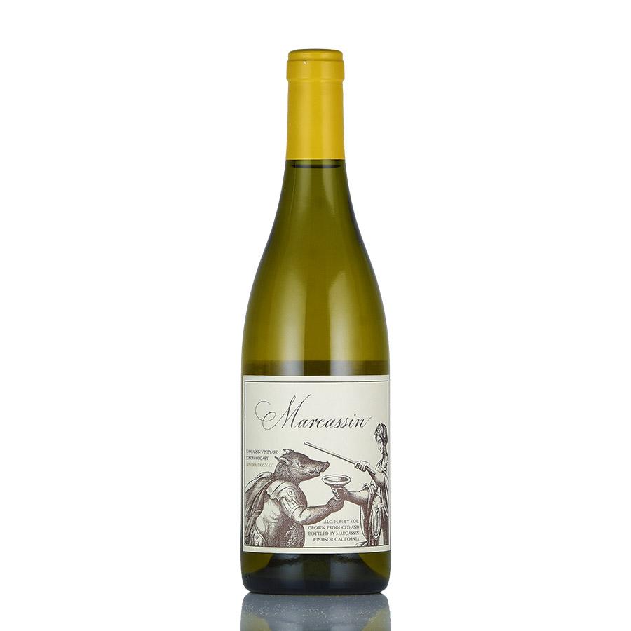 [2009] マーカッシンシャルドネ マーカッシン・ヴィンヤードアメリカ / カリフォルニア / 白ワイン
