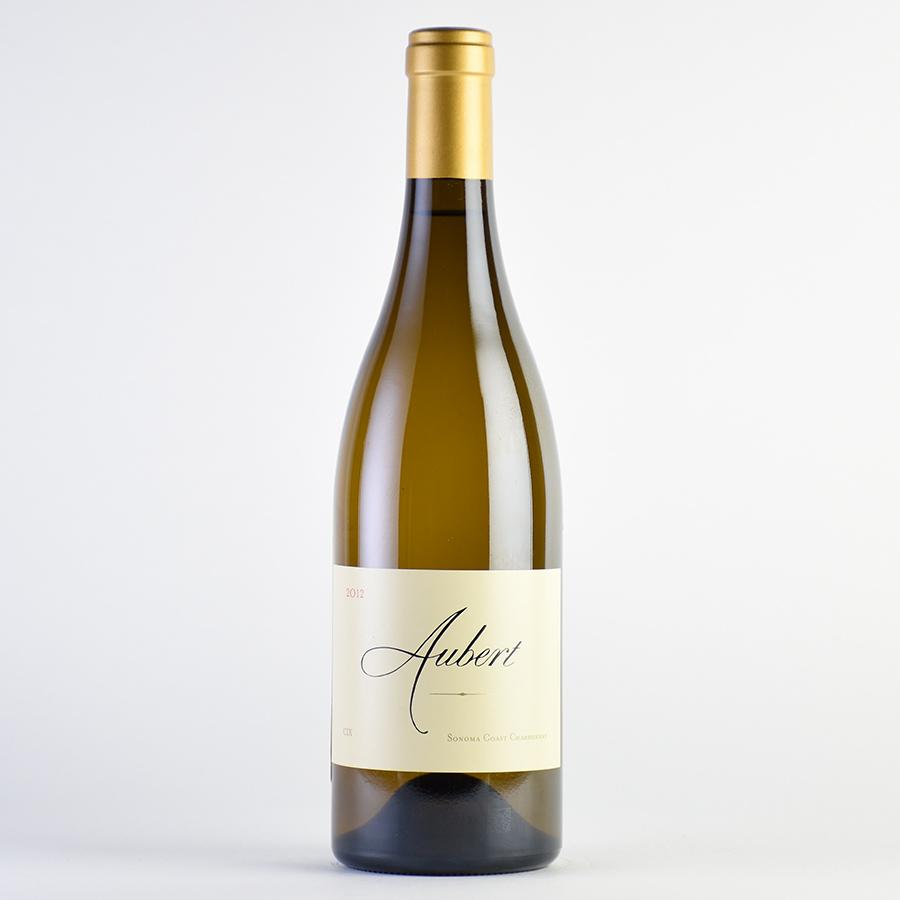 [2012] オーベールシャルドネ CIX ヴィンヤードアメリカ / カリフォルニア / 白ワイン