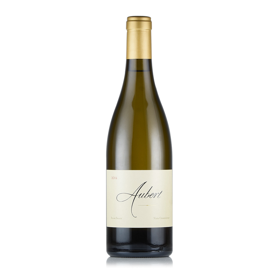 【新入荷★特別価格】[2014] オーベールシャルドネ シュガーシャックアメリカ / カリフォルニア / 白ワイン