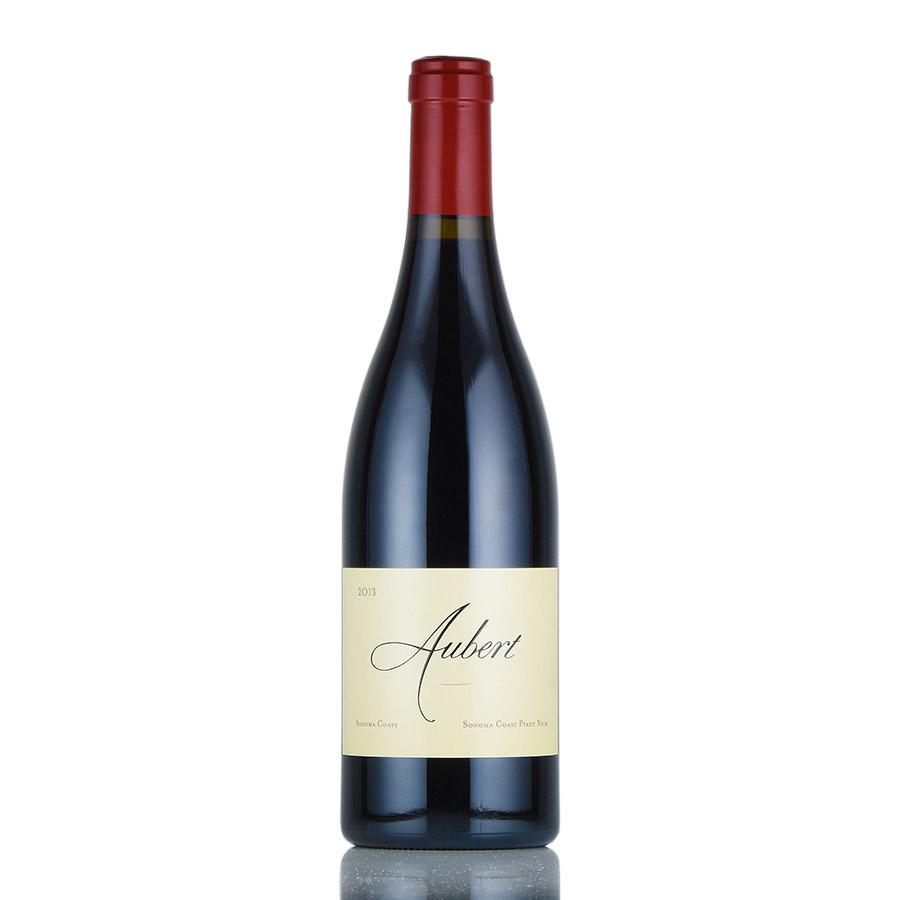 【新入荷★特別価格】[2013] オーベールピノ・ノワール ソノマ・コーストアメリカ / カリフォルニア / 赤ワイン