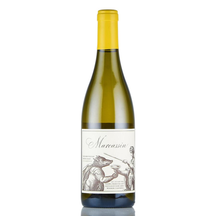 [2011] マーカッシンシャルドネ マーカッシン・ヴィンヤードアメリカ / カリフォルニア / 白ワイン