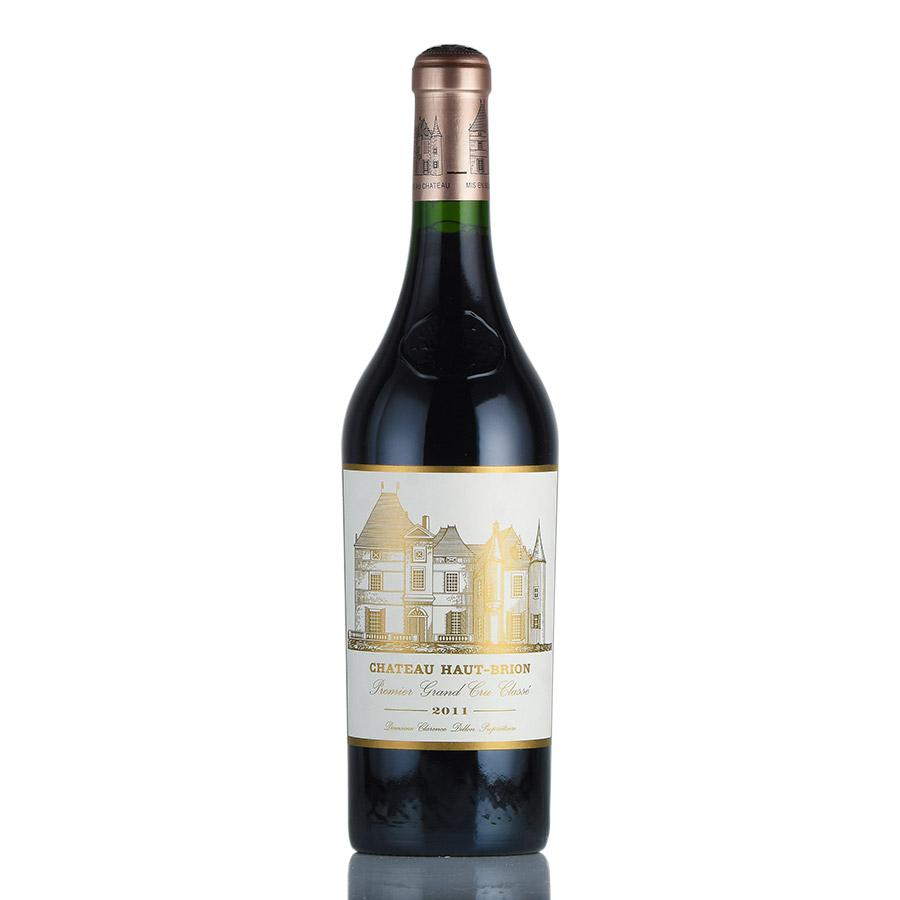 [2011] シャトー・オー・ブリオンフランス / ボルドー / 赤ワイン