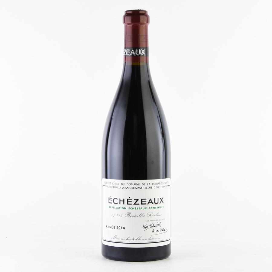 [2014] ドメーヌ・ド・ラ・ロマネ・コンティ DRCエシェゾーフランス / ブルゴーニュ / 赤ワイン