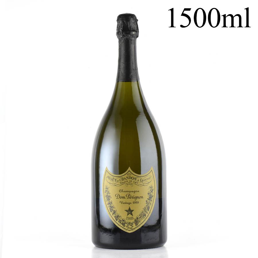 [1999] ドン・ペリニヨンヴィンテージ マグナム 1500mlフランス / シャンパーニュ / 発泡系・シャンパン
