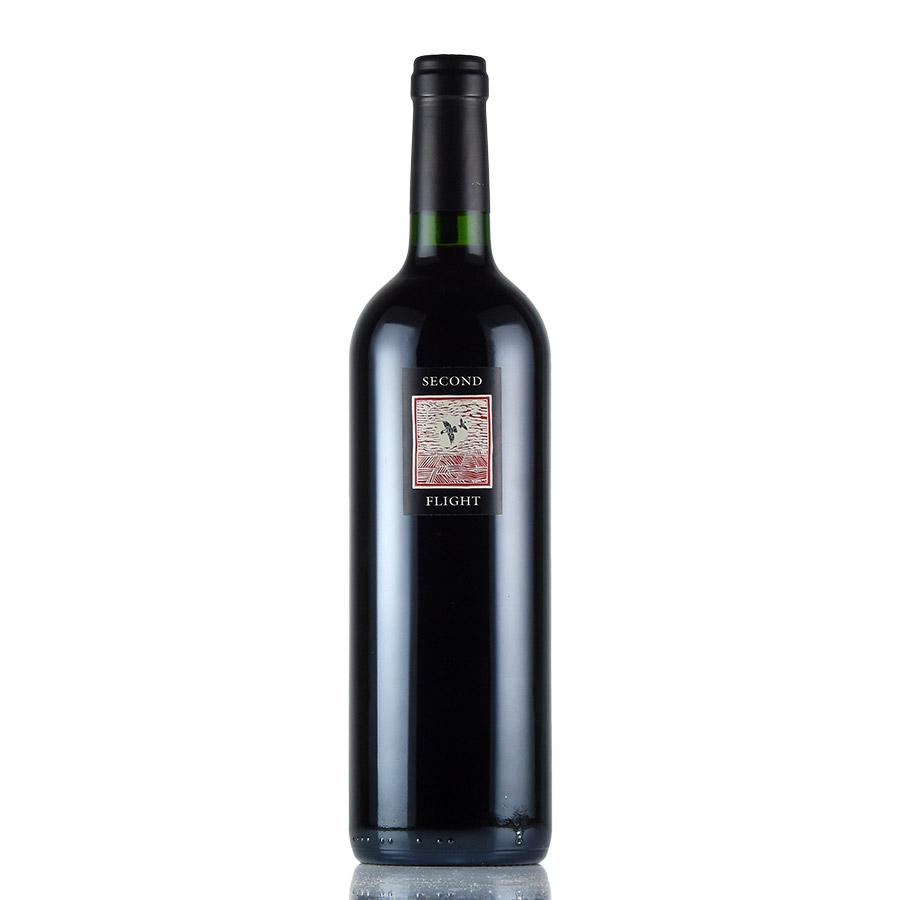 [2014] スクリーミング・イーグルセカンド・フライトアメリカ / カリフォルニア / 赤ワイン