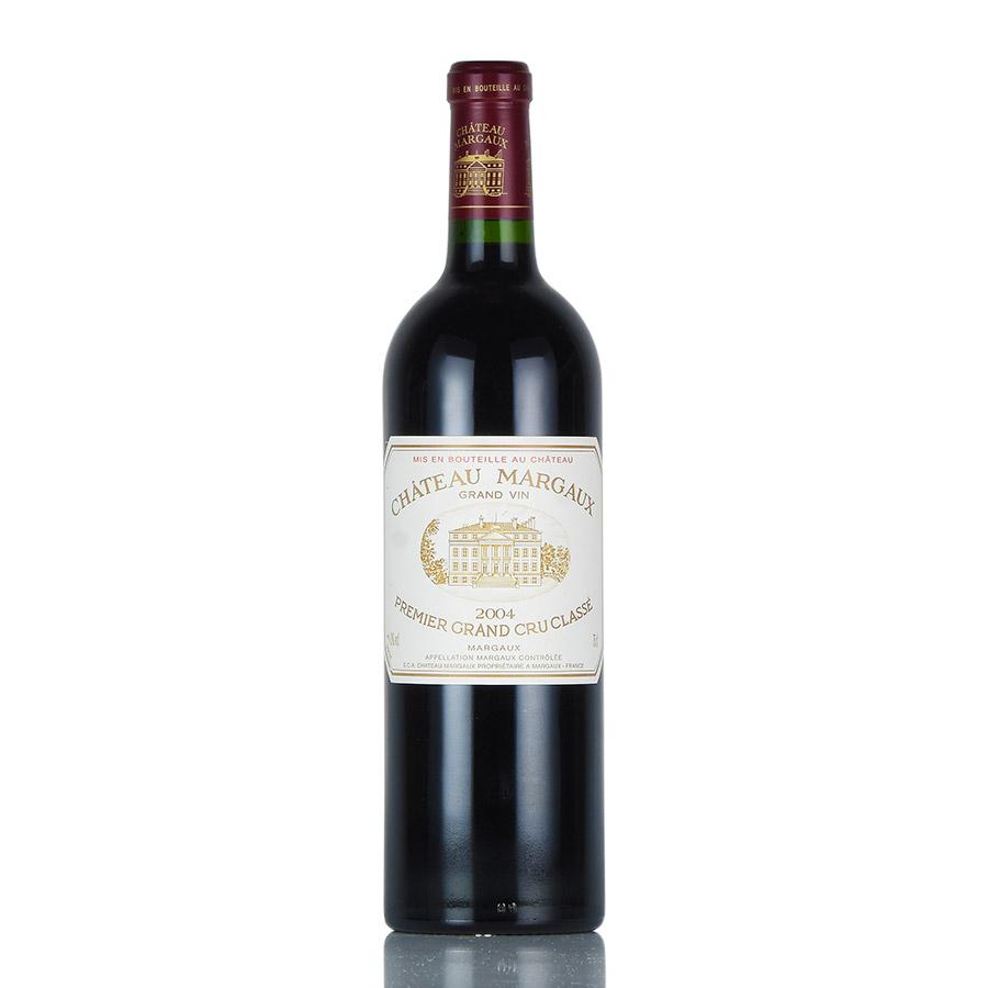 [2004] シャトー・マルゴーフランス / ボルドー / 赤ワイン