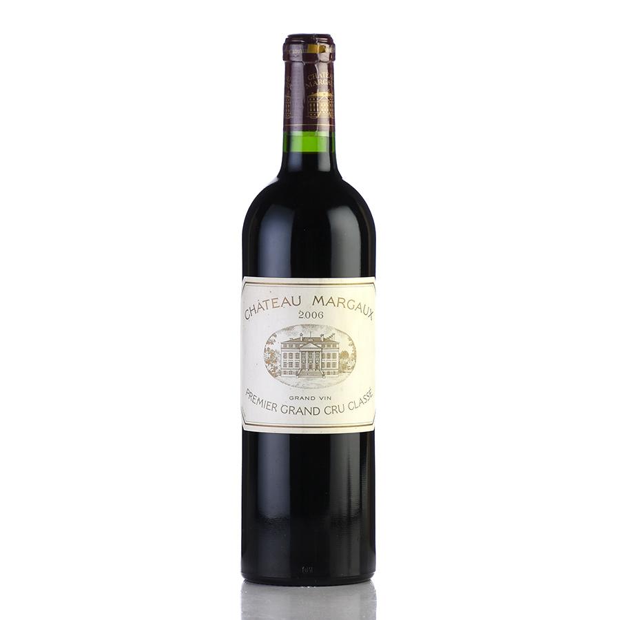 [2006] シャトー・マルゴーフランス / ボルドー / 赤ワイン