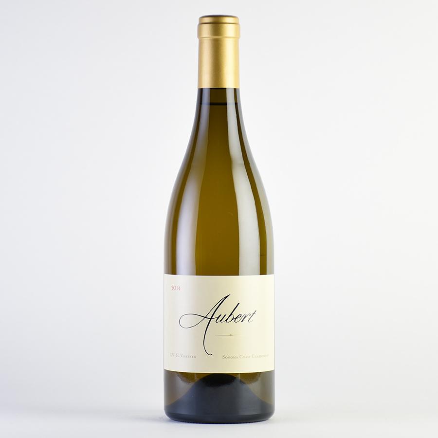 【新入荷★特別価格】[2014] オーベールシャルドネ UV-SL ヴィンヤードアメリカ / カリフォルニア / 白ワイン